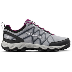 Columbia Peakfreak X2 Outdry Chaussures Femme, monument/wild iris